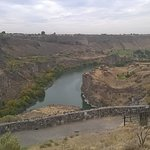 Perrine Bridge, Snake River, Twin Falls ID