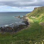 Antrim Coast Road Foto