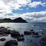Foto van Antrim Coast Road