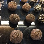Energy Balls - a healthy snack!