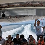 Photo of Satun Pakbara Speed Boat Club
