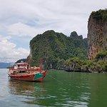 Valokuva: Sea Canoe 4U