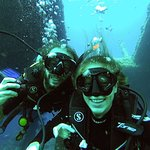 Rescue Course with PADI  Bila Dive Resort in Amed Bali
