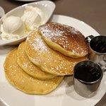 Foto di Pancakes in Paradise