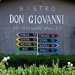 Bistro Don Giovanni의 사진