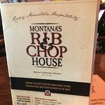 Фотография Montana's Rib and Chop House