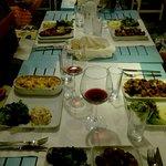 Billede af Sempati Turkish Cuisine