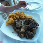 Billede af Irida Restaurant