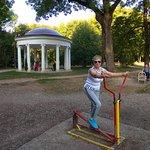 Foto di Essentukskiy Park Resort