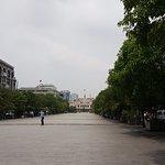 ภาพถ่ายของ Ho Chi Minh Squares