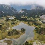 Evanoff Provincial Park照片