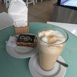 Φωτογραφία: Le Cafe Francais Bakery & Boutique