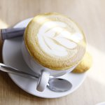 A stand-out signature coffee