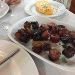 Foto van Restaurante Forninho Saloio