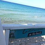 Foto van To Ladofanaro on the Beach