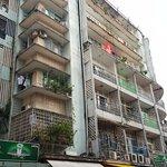 Фотография Bui Vien Street