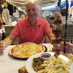 Bilde fra Restaurant Pizzeria Piccola