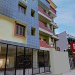 OYO 9209 Hotel Garden Villa
