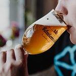 Fotografie: Valmiermuiza beer embassy in Riga