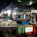 Foto de Gili Trawangan Night Market