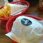 Photo of TASTE Burger