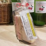 Every Saturday, try our £5 cheese bag. 3 different cheeses every Sat.