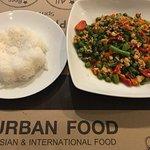 Urban foodの写真