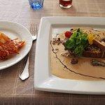 La Table du Lion张图片