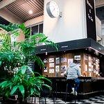 Square Cafe & Kiosk - Billund Airport