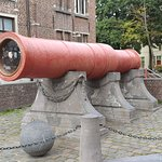 Foto The Big Cannon
