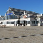 The East Point Pavillion