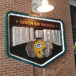 Foto van Green Bay Packer Hall of Fame