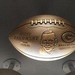 Billede af Green Bay Packer Hall of Fame