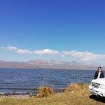 Photo de Paravani Lake