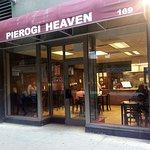 Foto de Pierogi Heaven