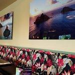Foto di Uahi Island Grill