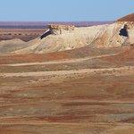 Foto de Arid Areas Tours