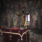 Foto van Treskavec Monastery