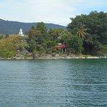 صورة فوتوغرافية لـ Lake Toba