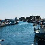 Photo of Karousos Beach Restaurant