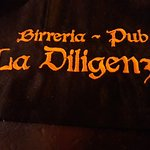 Photo de DiligENZO BIRRERIA PUB
