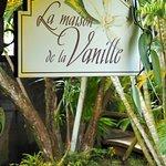 La Route du Thé, du Rhum et de la Vanille Foto