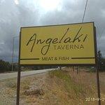 Foto de Angelaki Taverna