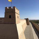 Photo of Jiayuguan Fortress