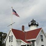 ภาพถ่ายของ West Chop Lighthouse