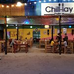 Chill-Lay Restaurant & Bar Photo