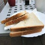 Budget bread