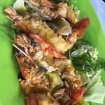 Meng Kee Grill Fishの写真