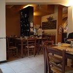 Trattoria Pizzeria Bella Napoliの写真