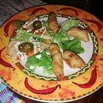 Photo de Cantina Restaurantes Mexicana
